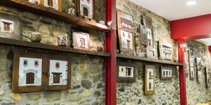 Exposició a Sant Celoni