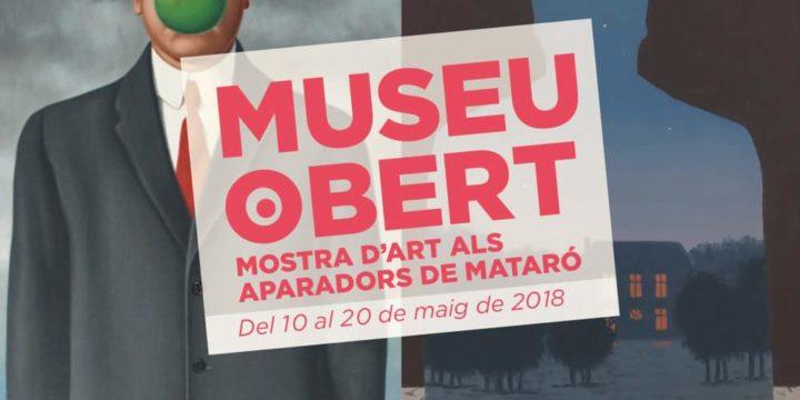 Museu Obert 2018