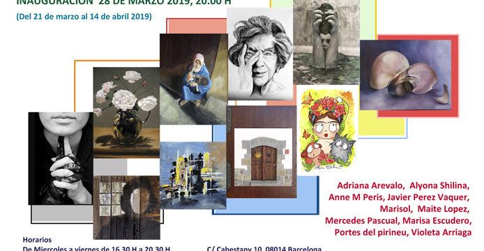 """Exposició """"PEQUEÑO FORMATO, GRANDES OBRAS"""""""